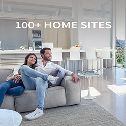 100+ Home Sites