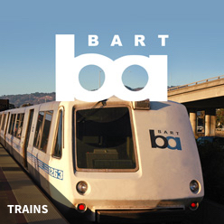 BART - Interior Posters
