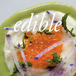 Edible Manhattan, Brooklyn, Long Island & East End