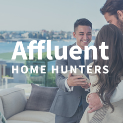 Affluent Home Hunters