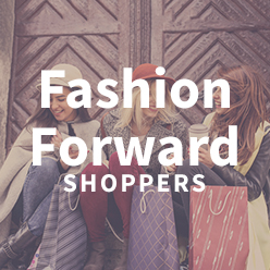 Fashion-Forward Shoppers