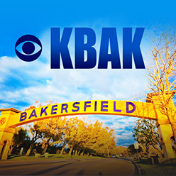 Eyewitness News on KBAK