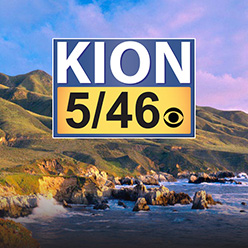 Wake Up KION News Channel 5/46