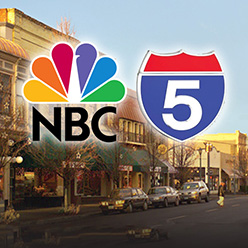 NBC 5 News at Sunrise