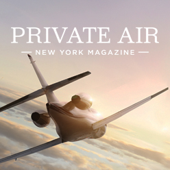 Private Air New York