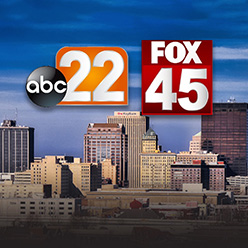 Fox 45 Morning News